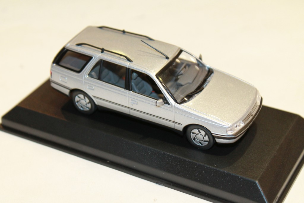PEUGEOT 405 BREAK 1991 NOREV 1/43°